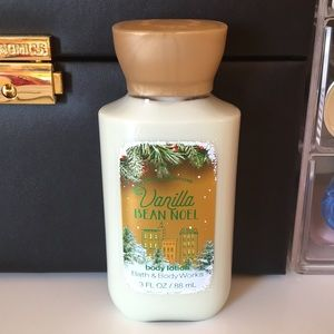 Vanilla Bean Noel Body Lotion